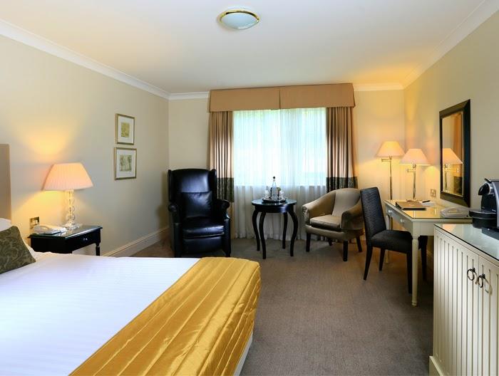 Berystede Hotel & Spa