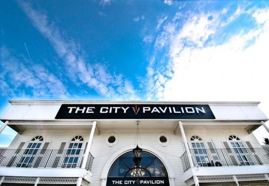 City Pavillion