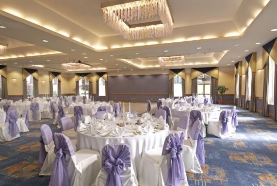 Hilton Hotel Watford