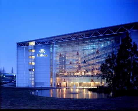 Hilton Hotel Heathrow T4