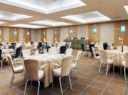 Hilton Hotel Canary Wharf