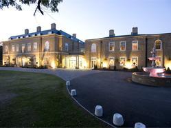 Orsett Hall