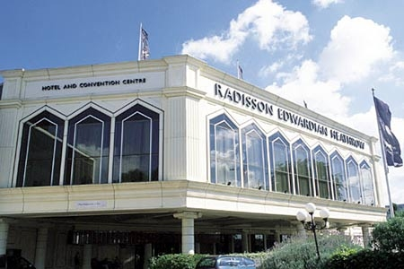 Radisson Blu Edwardian