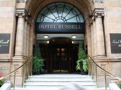 Russel Hotel