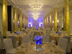 Waldorf London Hotel