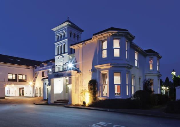 Copthorne Hotel Effingham Park